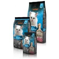 Leonardo Kitten csirkehúsban gazdag szárazeledel kiscicáknak