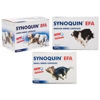 Synoquin EFA ízletes porcvédő tabletta kutyáknak
