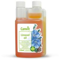 Canvit Natural Line Linseed Oil (lenmag olaj)