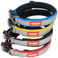 Yutipet párnázott bélésű nyakörv