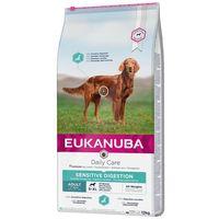 Eukanuba Daily Care Sensitive Digestion | Gyomorbarát kutyatáp