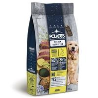 Polaris Golden Retriever fajtatáp  | Magas hústartalommal