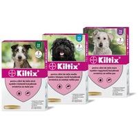 Kiltix kullancs- és bolhanyakörv kutyáknak