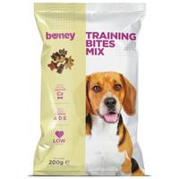 Boney Training Bites Mix csillag alakú jutalomfalatkák kutyáknak