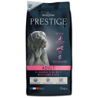 Flatazor Prestige Adult Sensible Lamb & Rice | Kényes, válogatós kutyák számára ajánlott táp bárányhússal és rizzsel