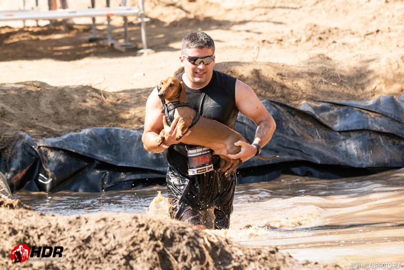 Hard Dog Race Base   Piliscséve   4