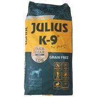 Julius-K9 Professional Grain Free Adult Duck & Pear