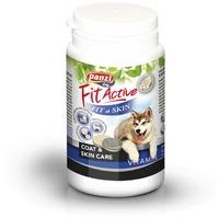 FitActive Fit-a-Skin bőr- és szőrregeneráló vitamin kutyáknak