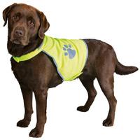 Trixie fényvisszaverő biztonsági mellény kutyáknak