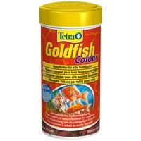 Tetra Goldfish Colour aranyhaleleség