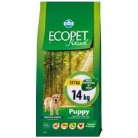 Ecopet Natural Puppy Medium