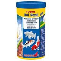 Sera Koi Royal Mini főeleség serdülő koi pontynak