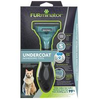 FURminator hosszú szőrű macskákhoz