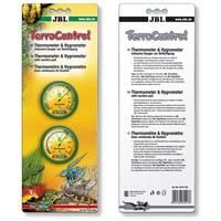 JBL TerraControl hő- és páramérő