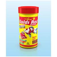 AHM Goldi Red Granulat