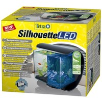 Tetra Silhoutte LED design akvárium