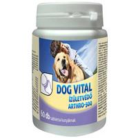 Dog Vital Arthro-500 ízületvédő tabletta