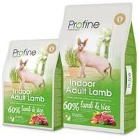 Profine Cat Indoor Adult Lamb | Lakásban tartott felnőtt macskák számára
