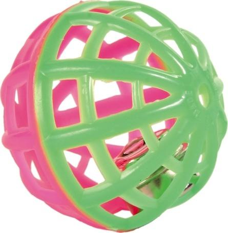 Trixie játék labda – 3 darabos vegyes szett