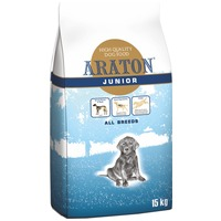 Araton Dog Junior All Breeds