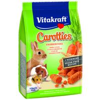 Vitakraft Carotties ropogós sárgarépás falatkák nyulaknak