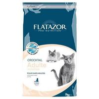 Flatazor Crocktail Adulte Poultry