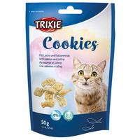Trixie Cookies jutalomfalat macskáknak