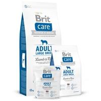 Brit Care Hypoallergenic Adult Large Lamb & Rice prémium táp nagytestű kutyáknak