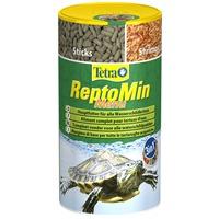 Tetra ReptoMin Menu 3in1 - Pálcikás és szárított eleség víziteknősöknek