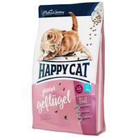 Happy Cat Junior Geflügel | Barmofihúsos táp növendék cicáknak