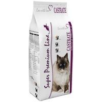 Supra Cat Castrate | Eledel ivartalanított macskáknak