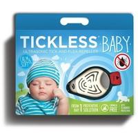 Tickless Baby ultrahangos kullancs- és bolhariasztó babáknak és kisgyerekeknek