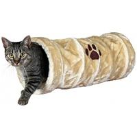 Alagútak, búvóhelyek cicáknak