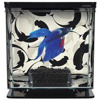 Hagen Marina Betta Kit nano akvárium szett – Ying-Yang