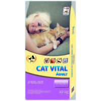 Cat Vital Sterilized
