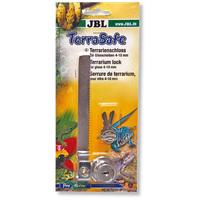 JBL TerraSafe kulcsos terrárium zár