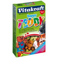 Vitakraft Happy Teddy mackós jutalomfalatkák rágcsálóknak