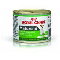 Royal Canin Mature 8+ | Konzerves kutyaeledel 8 évesnél idősebb kutyáknak