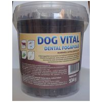 Dog Vital Dental marhás fogápoló jutalomfalatok
