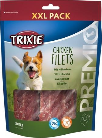 Trixie Premio szárított csirkehús filék