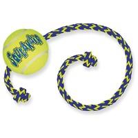 Kong Squeakair teniszlabda kötéllel