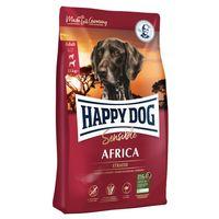 Happy Dog Sensible Africa strucchúsos és burgonyás kutyatáp