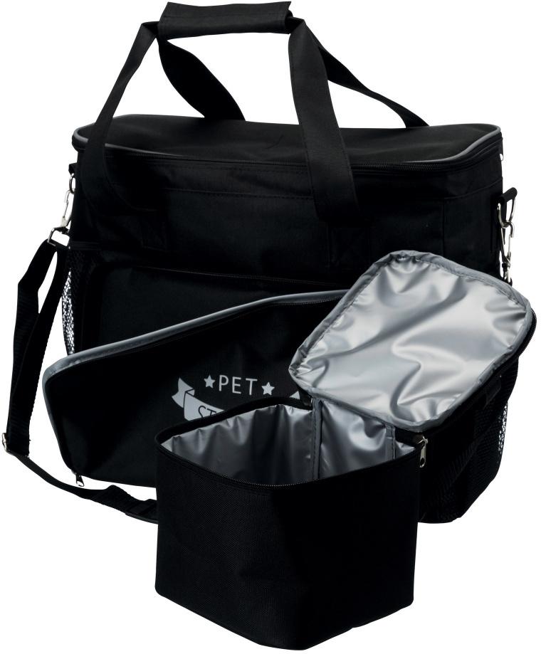 Trixie felszerelés szálíltó táska gazdiknak 7daea019bc