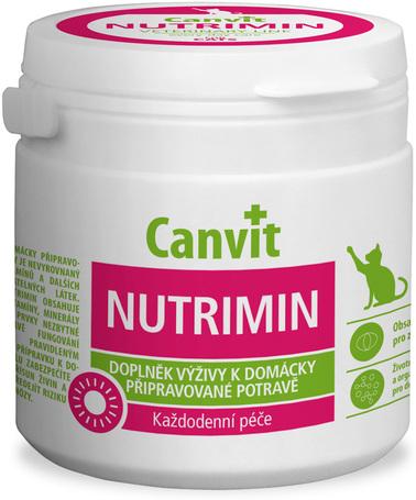 Canvit Nutrimin macskáknak