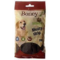 Boney Meaty Strip jutalomfalat