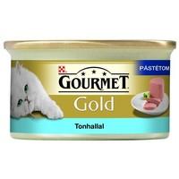 Gourmet Gold tonhalpástétom