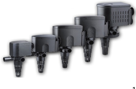 Sobo WP powerhead vízpumpa