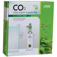 Ista Easy Start-Up CO2 szett akváriumhoz