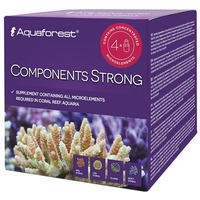 Aquaforest Components Strong