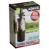 AquaEl Turbo Filter biológiai szűrésű belső szűrők